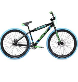 SE RACING SE Racing Maniacc Flyer 27.5'' Black/Green