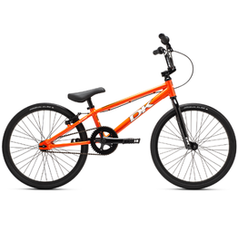 Dk Bicycles 2020 DK Swift Expert 20'' Orange
