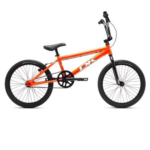 Dk Bicycles 2020 DK Swift Pro 20'' Orange