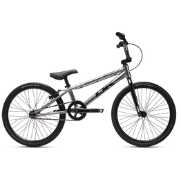 Dk Bicycles 2020 DK Sprinter Expert 20'' Silver