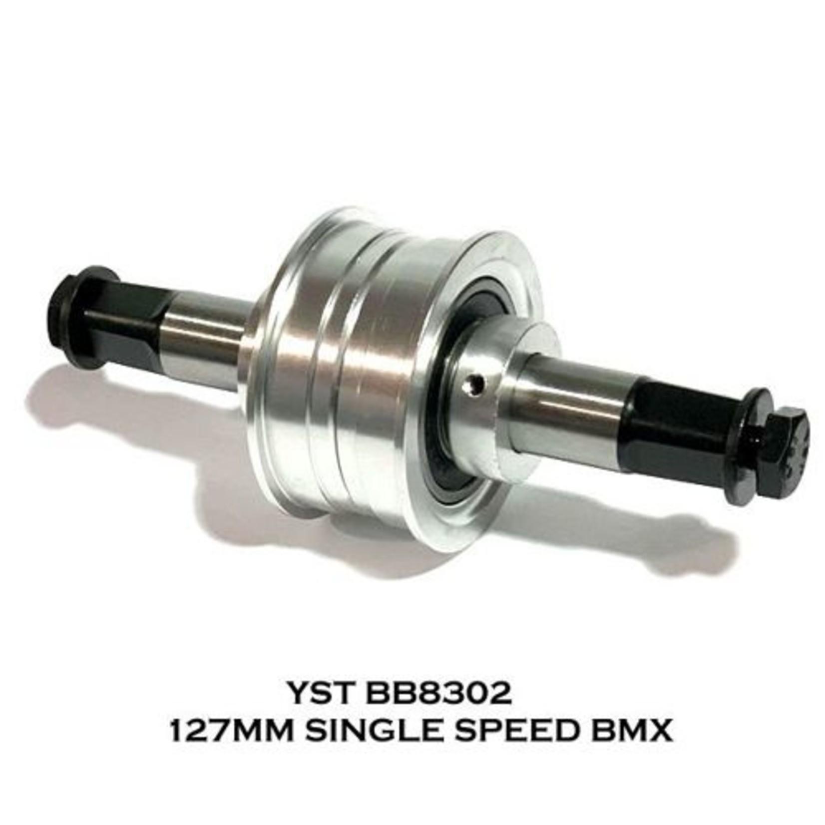 YST Bottom Bracket BB-8302 Silver