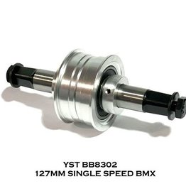YST Bottom Bracket BB-8302 Silver