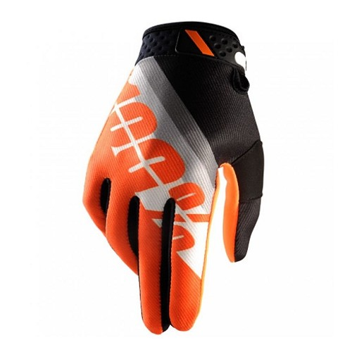 100% 100% Ridefit Full Finger Glove