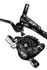 Shimano Shimano Deore XT M8000 Disc Right Brake Set Black