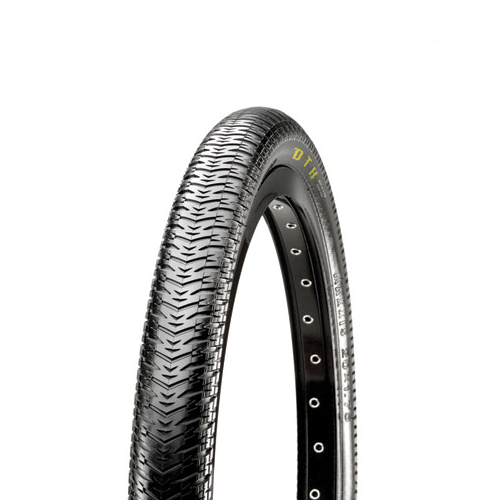 Maxxis Maxxis DTH Tires Black Wire 20X1.75''