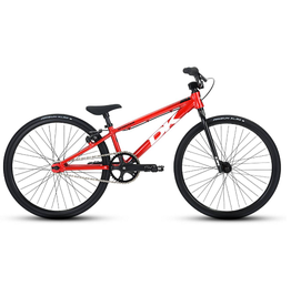 Dk Bicycles 2019 DK Sprinter Mini 20'' Red
