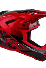 Fly Racing 2019 Fly Default Helmet Red/Black