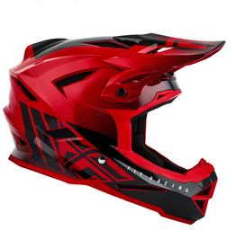 Fly Racing 2019 Fly Default Helmet Red/Black