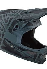 Troy Lee Designs Troy Lee D3 Fiberlite Speedcode Camo Green