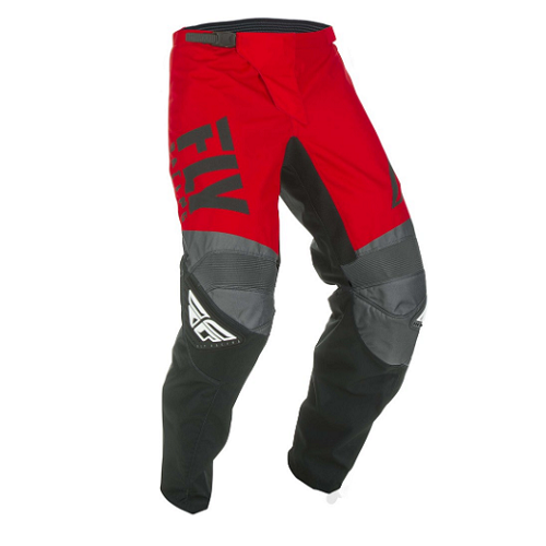 Fly Racing 2019 Fly F-16 Pant Red/Black/Grey