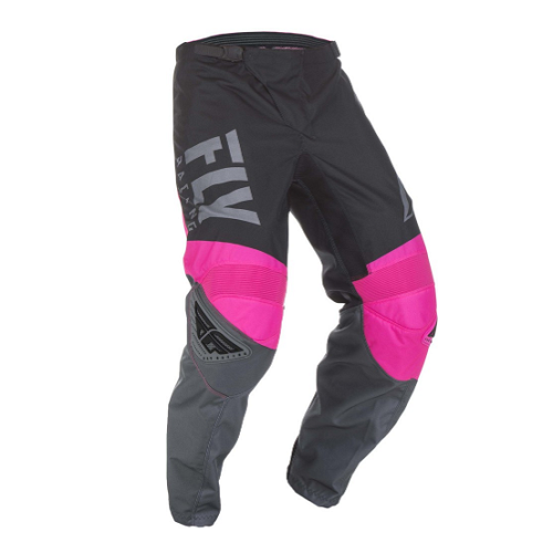 Fly Racing 2019 Fly F-16 Pant Pink/Black/Grey