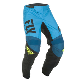 Fly Racing 2019 Fly F-16 Pant Blue/Black/Hi-vis