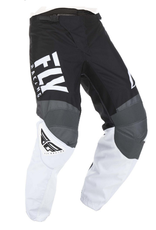 Fly Racing 2019 Fly F-16 Pant Black/White/Grey