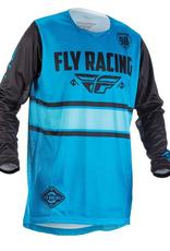 Fly Racing Fly Kinetic Era Jersey Blue/Black