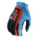 Troy Lee Designs Troy Lee KTM Team Air Glove Navy/Cyan