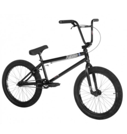 2019 Subrosa Tiro 20.5'' Satin Black