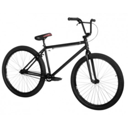 2019 Subrosa Salvador 26'' Black on Black