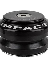 FSA (Full Speed Ahead) FSA Impact Integrated Headset 1-1/8 45/45 Black