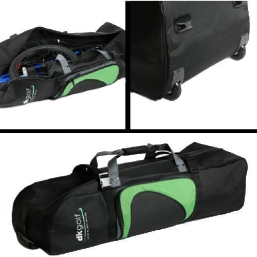 Dk Bicycles Dk Golf Travel Bag