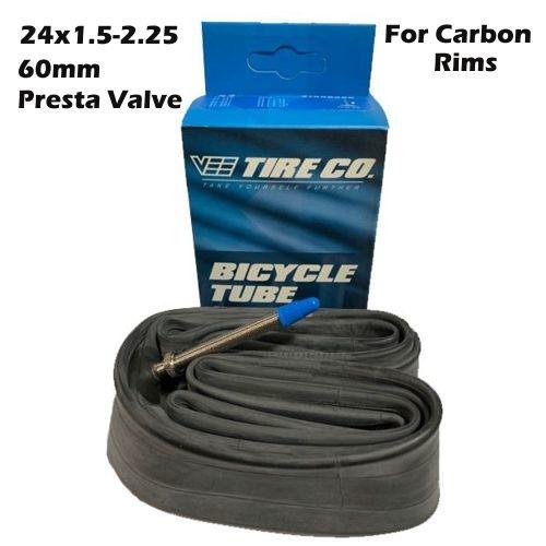 Vee Tire Co. Vee 24B Tube 24x1.50-2.25'' 60mm PV