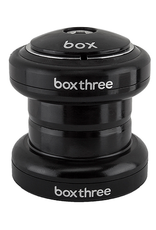 Box Components Box Three Headset 1'' Threadless Black