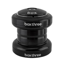 Box Components Box Three Headset 1'' Threadless Black