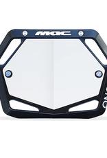 Mac Components Mac 1 Mini Number Plate