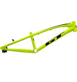 GT Bicycles 2018 GT Speed Series Frame Pro XL Neon Yellow