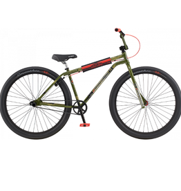 GT Bicycles GT Street Performer Heritage 29'' Camouflage