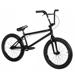 2019 Subrosa Salvador XL Black on Black