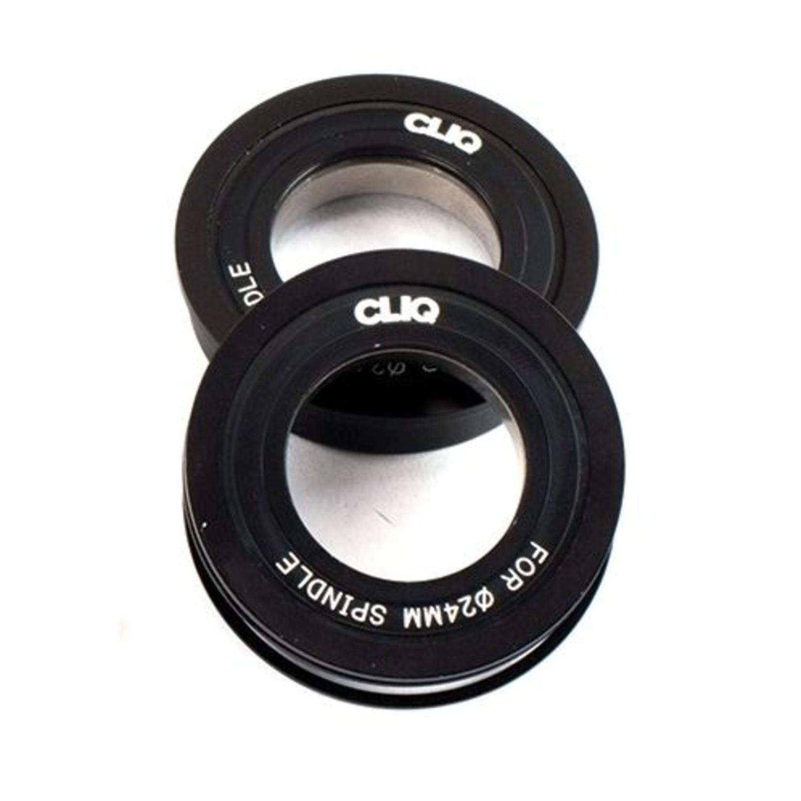 Cliq BB Ptc BB86 Black