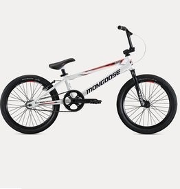 Mongoose Mongoose Title Elite Pro XXL 21.75TT White
