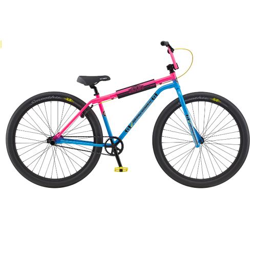 GT Bicycles GT Street Performer Heritage  29'' Pink