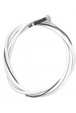 Rant Rant Spring Brake Coiled Cable White