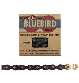 Odyssey Odyssey Bluebird Chain 1/2 x 1/8 Black