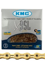 KMC Kmc X9SL Superlite Chain
