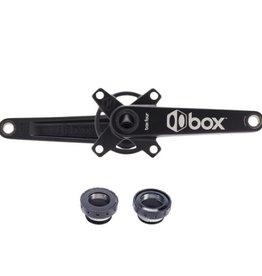 Box Components Box Four Crankset 160mm Black