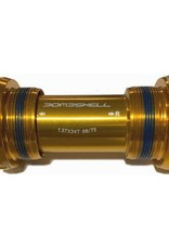 Bombshell Bombshell Outboard Bearing bottom bracket 24mm