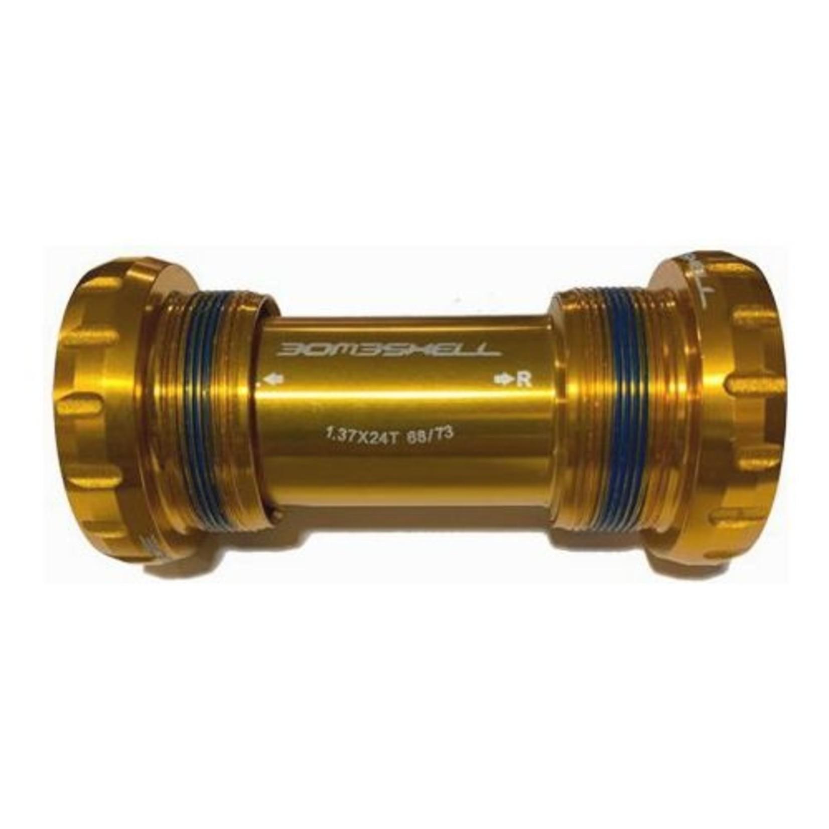 Bombshell Bombshell Outboard Bearing bottom bracket 24mm