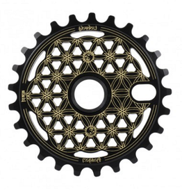 The Shadow Conspiracy TSC Maya Sprocket 25T Black