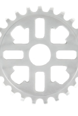 Fit Fit Key Sprocket  30T Raw Silver