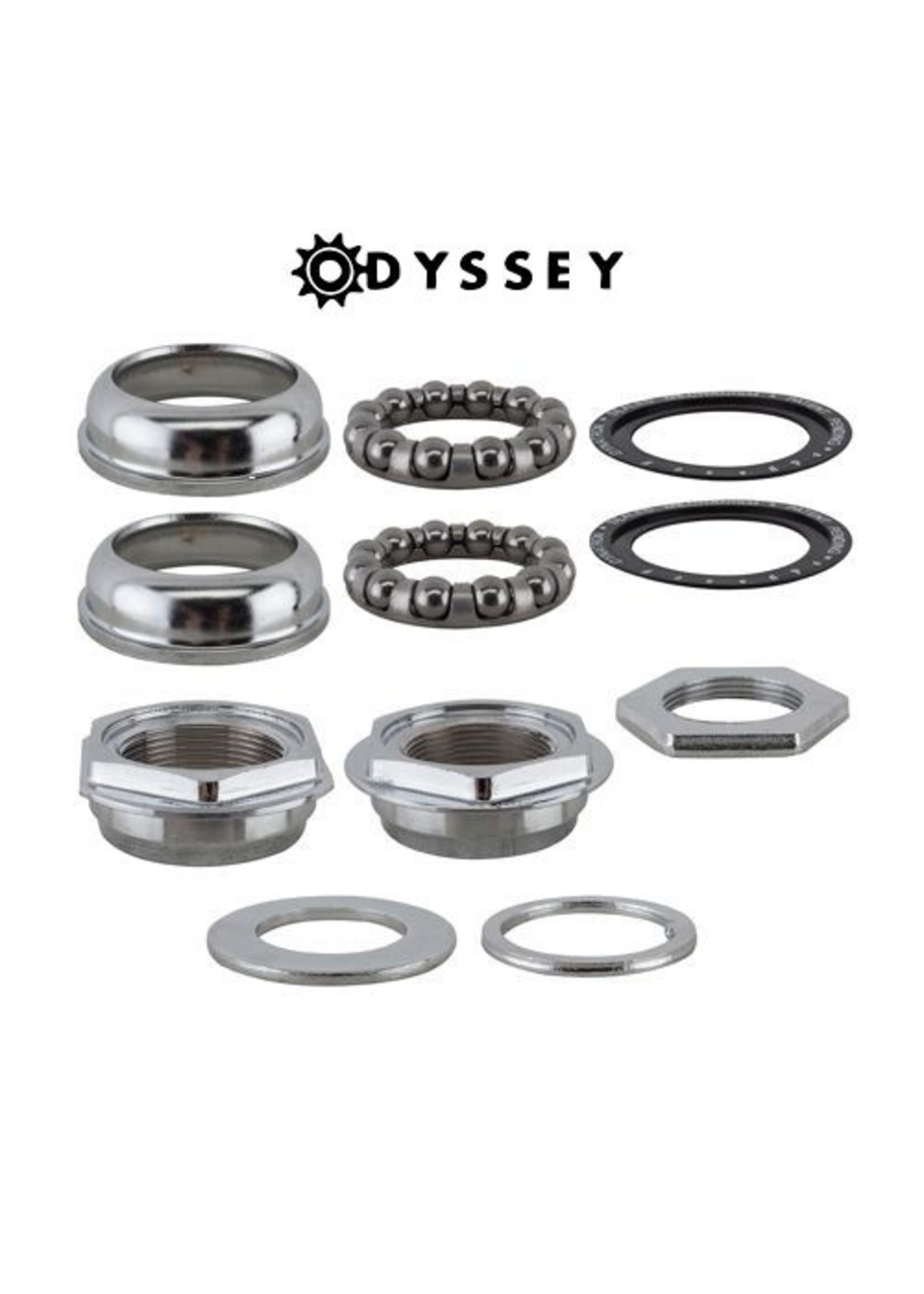 Odyssey Odyssey Bottom Bracket Cup Set Mx Dynatron