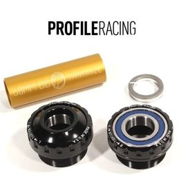 Profile Racing Profile Bottom Bracket Outboard Euro 19mm