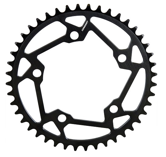 Tangent 5-Bolt Halo Chainring