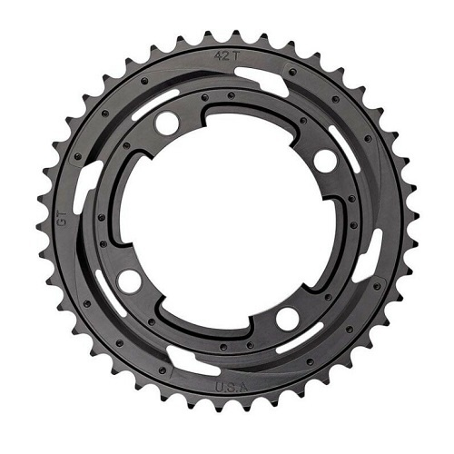 GT Bicycles GT USA 4-Bolt Chainring