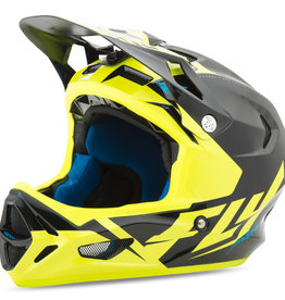 Fly Racing Fly Werx Ultra - Carbon Helmet