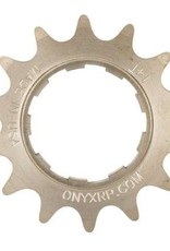 Onyx Stainless Cog