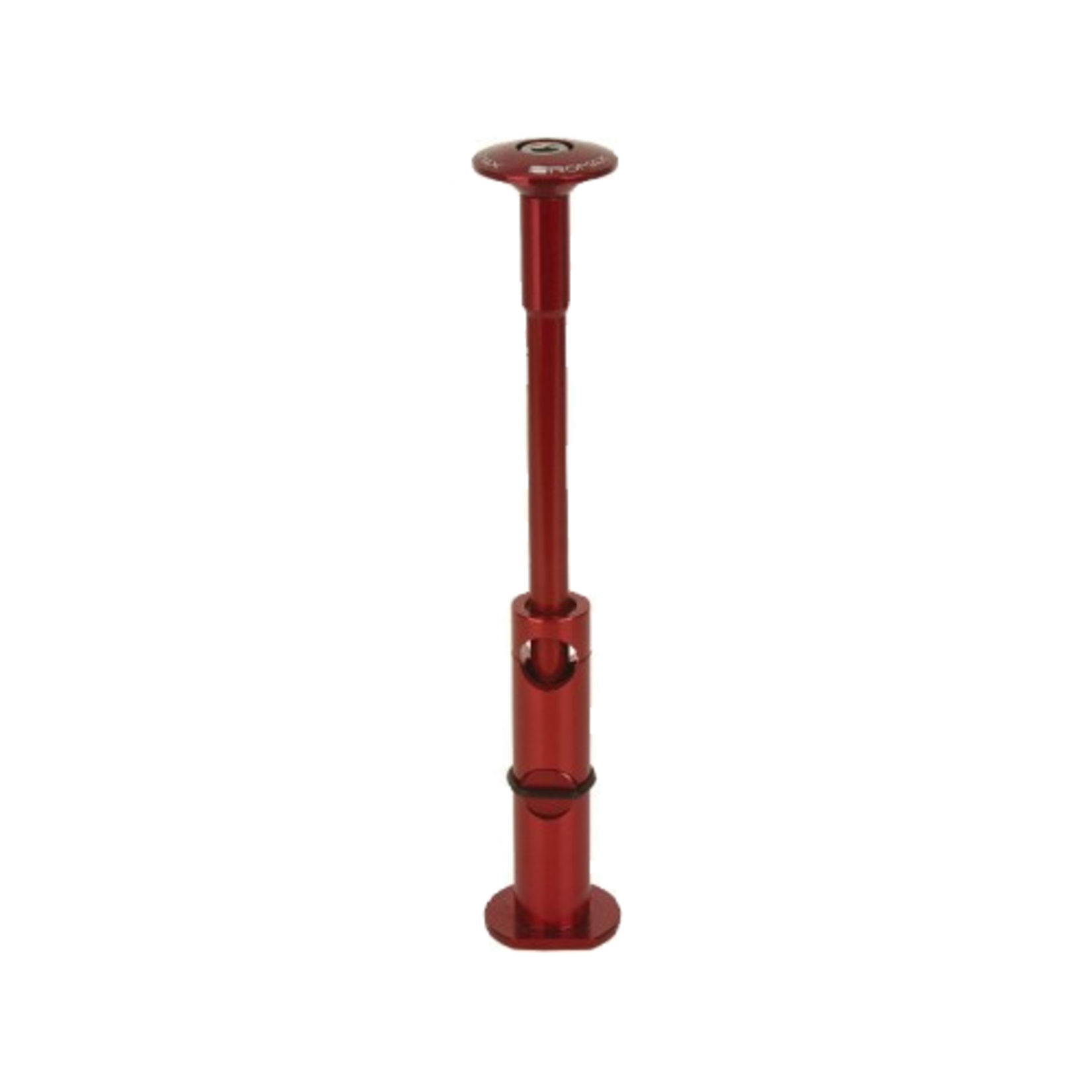 """Promax Promax SL-1 Stem Lock 1"""" Red"""
