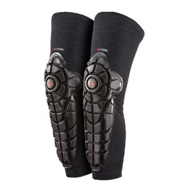 G-Form G-Form Elite Knee-Shin Guard Black
