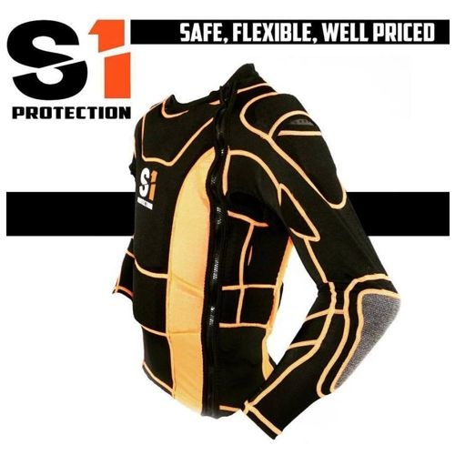 S1 Protective Jersey